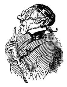 Lehrer Laempel